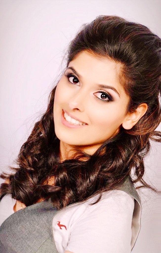 Orthodontist Dr Anjali Sharma
